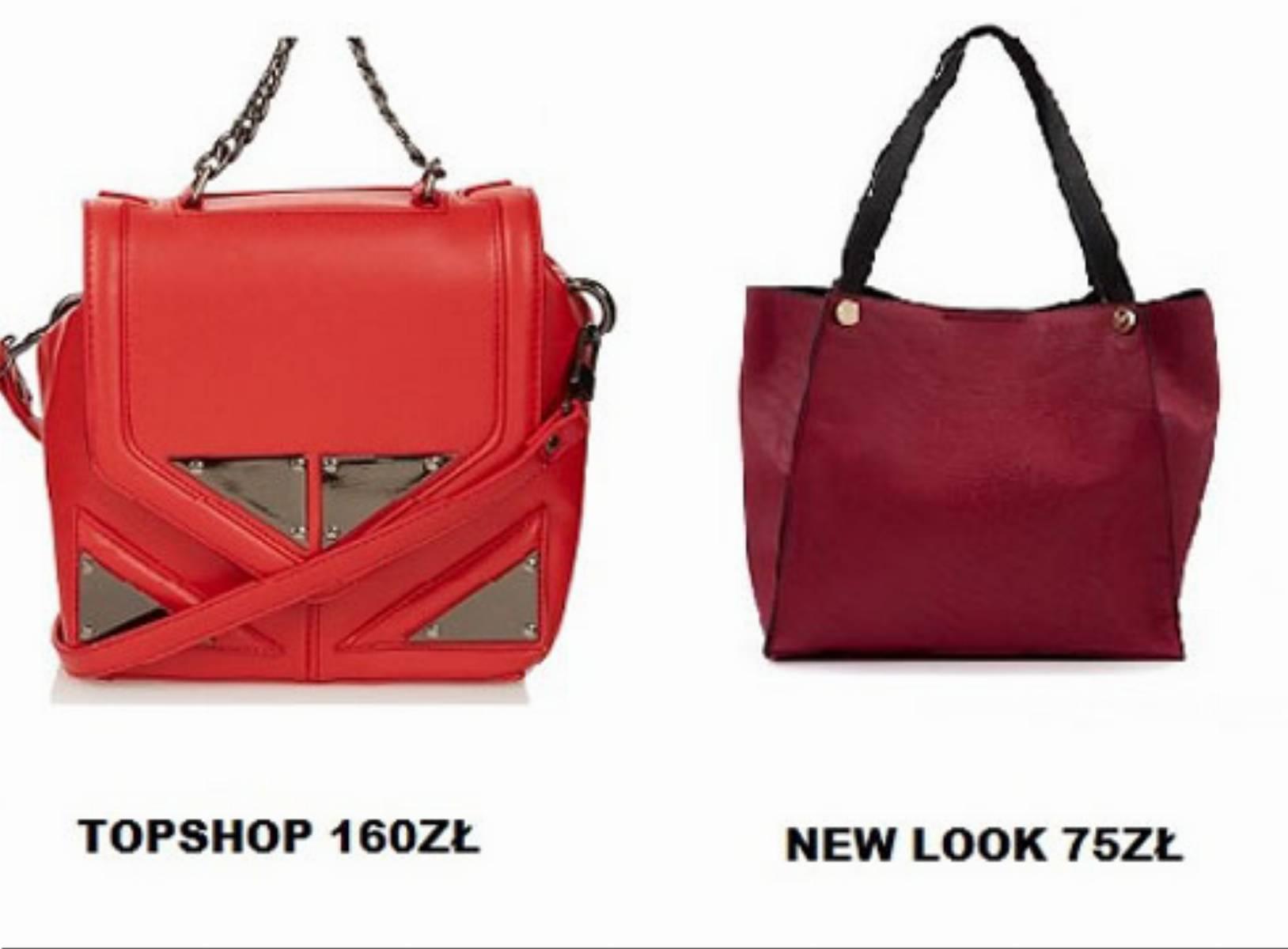 Czerwone torebki (3)