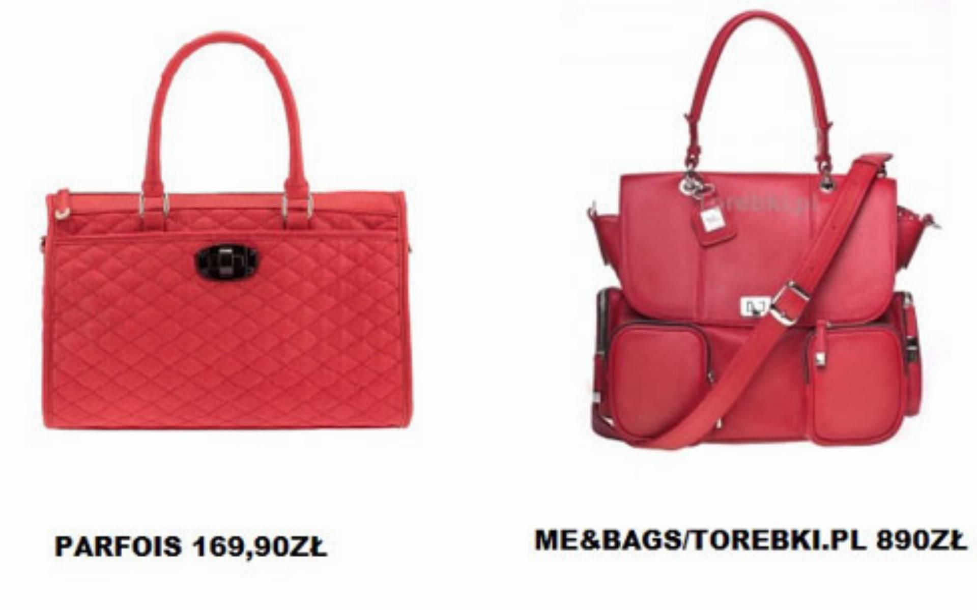 Czerwone torebki (6)