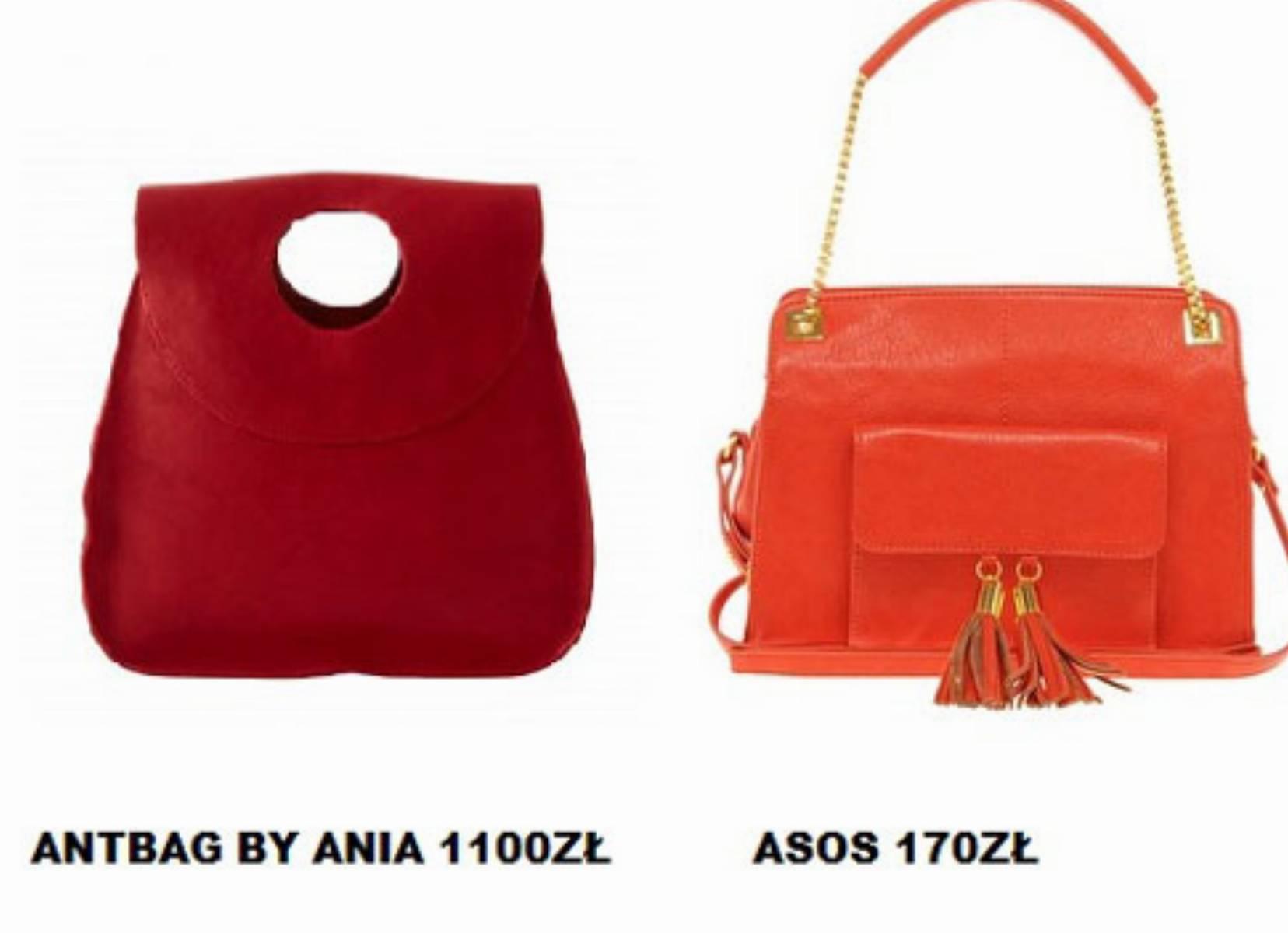 Czerwone torebki (8)