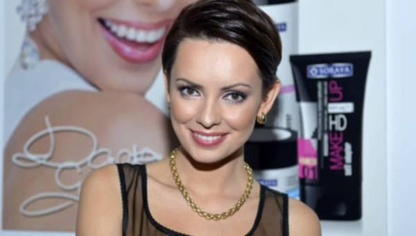 Dorota Gardias dołączyła do grona Ambasadorek marki Soraya