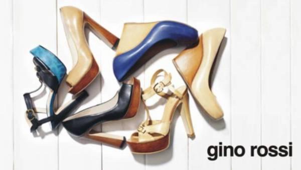 Gino Rossi na sezon wiosna-lato 2013 – ponadczasowe klasyczne wzornictwo i minimalistyczny miejski styl!