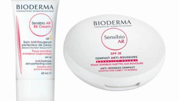 BB cream w Biodermie