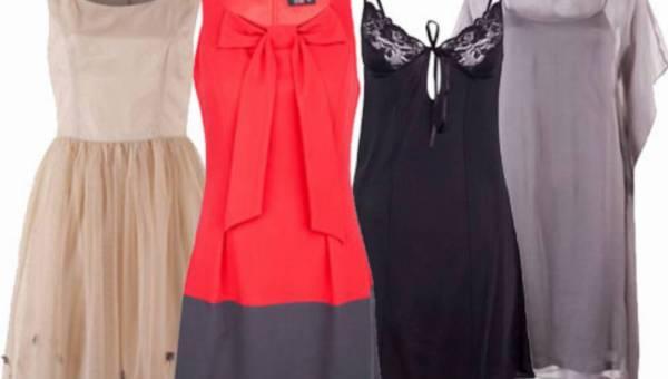 Uwodzicielskie walentynki – sukienki, halki i seksowna czerwień