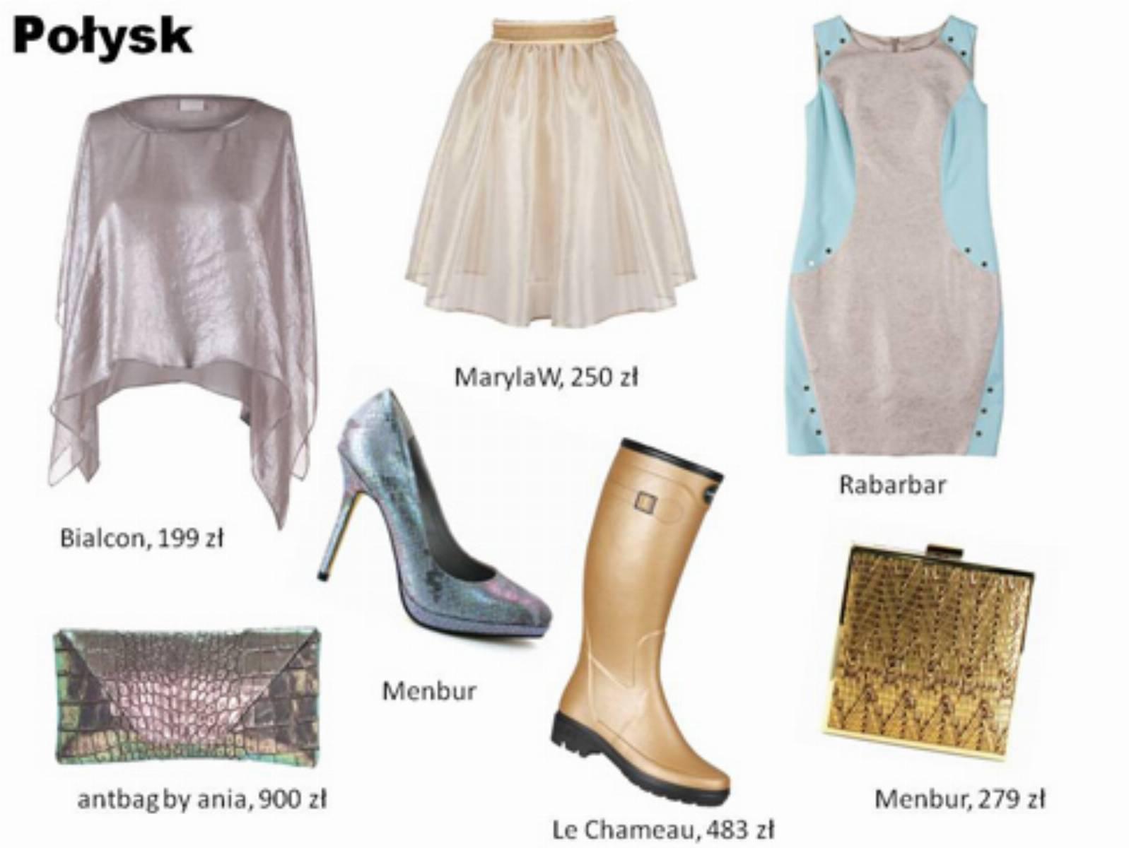 Wiosenne trendy 2013 (1)