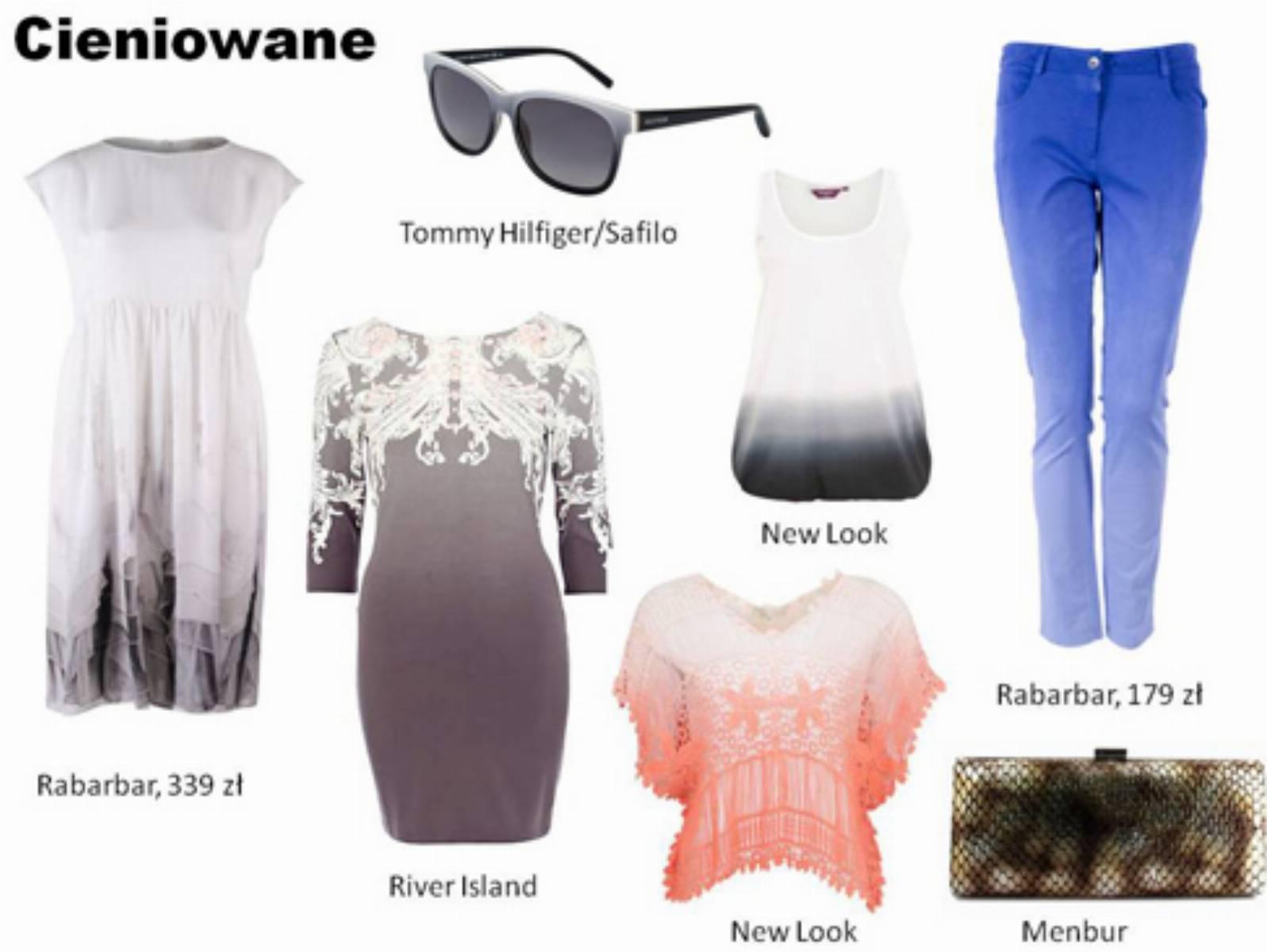 Wiosenne trendy 2013 (3)