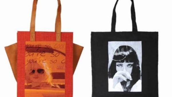 "Kolekcja antbag by ania ""Painted Feelings"" wiosna-lato 2013"