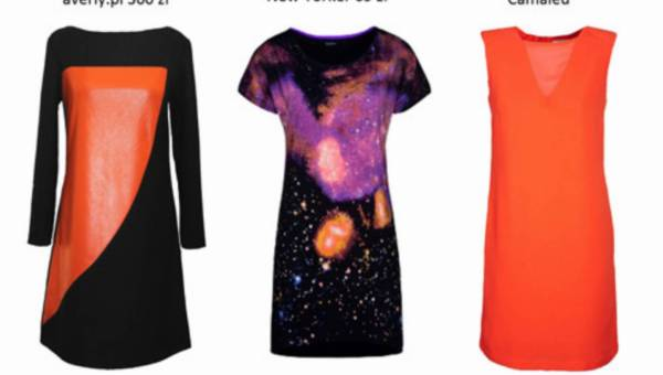 Najnowszy trend – sukienki w stylu lat 60′!