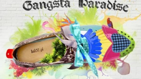 GANGSTA PARADISE – nowa propozycja LOFT37.PL! Zuchwałe modele i feeria rajskich barw