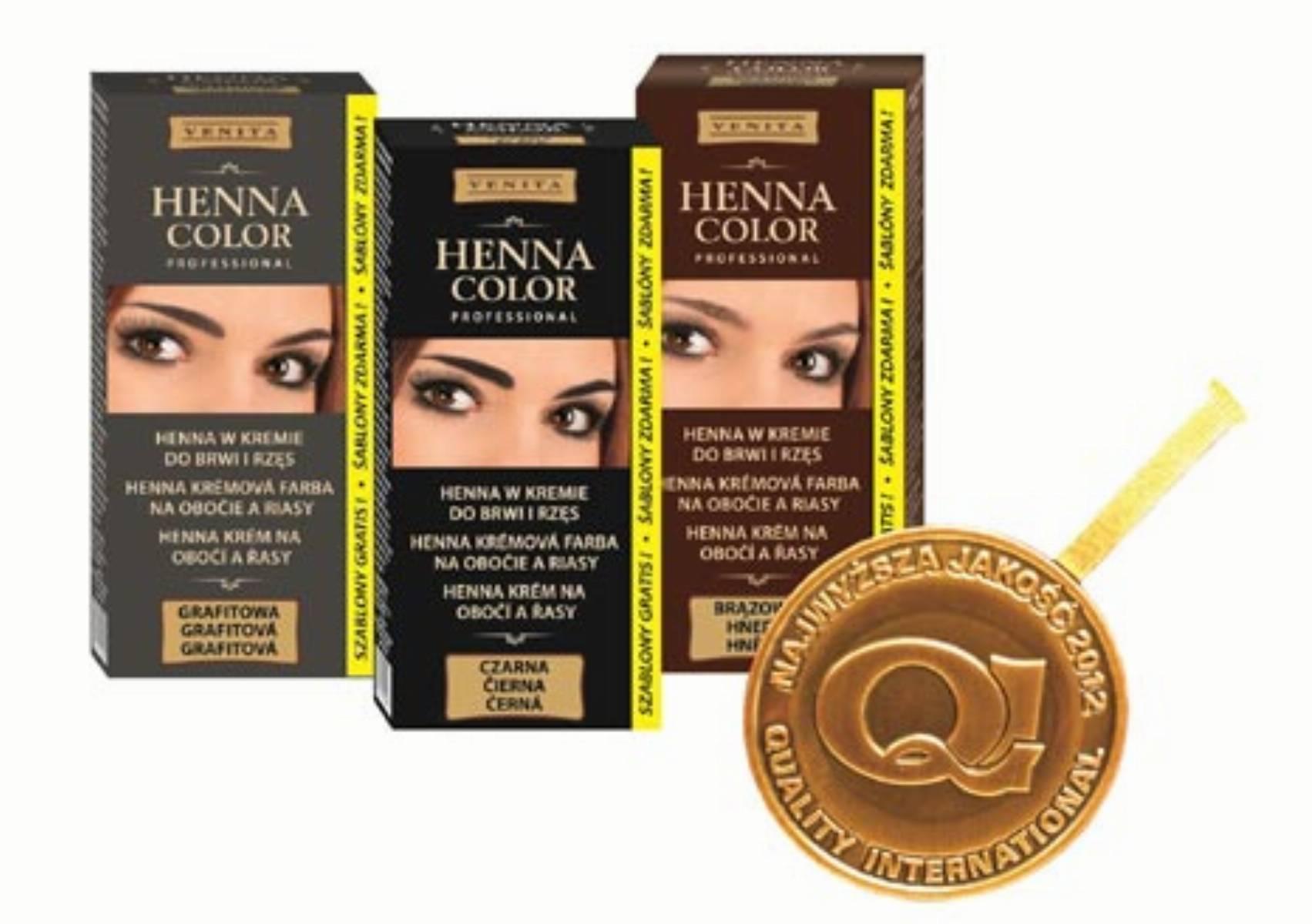 Henna Venita