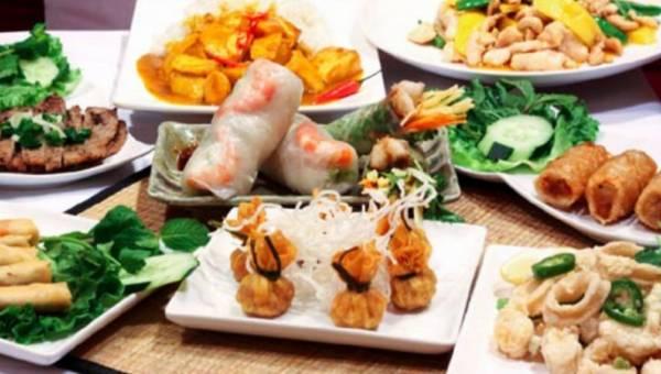 Kuchnia wietnamska – poznaj jej tajniki