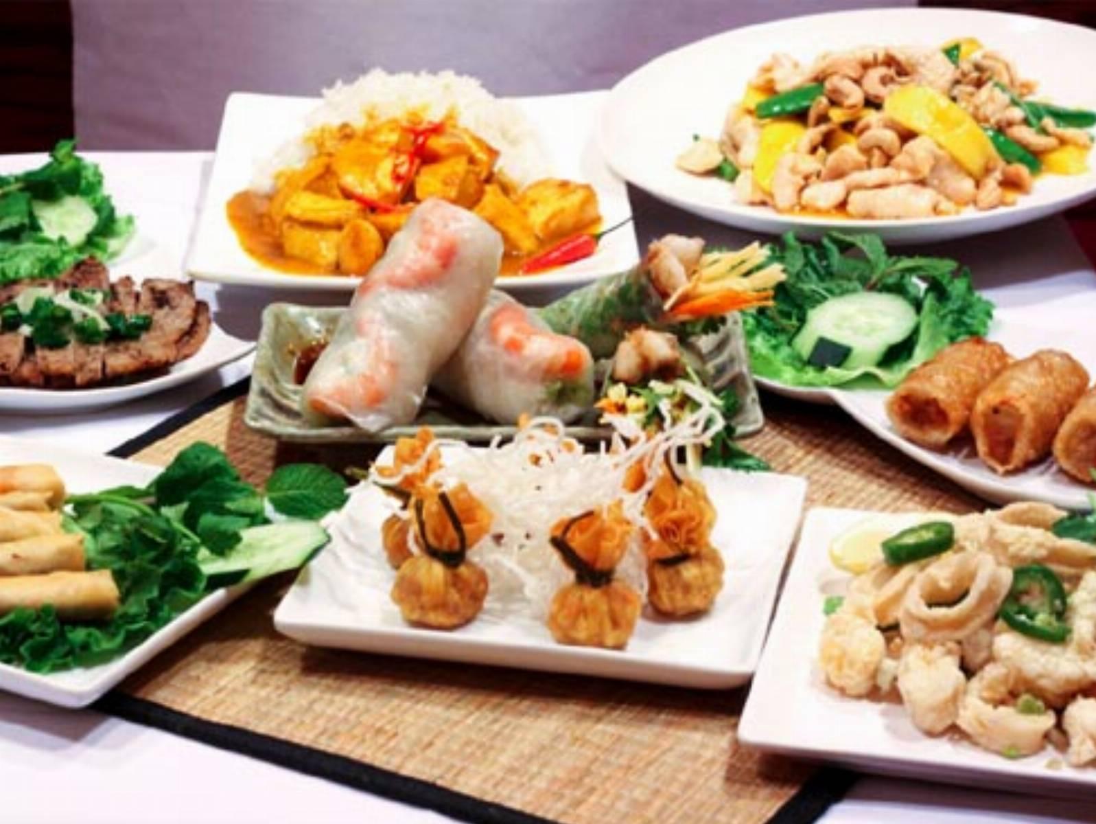 Kuchnia Wietnamska Poznaj Jej Tajniki Kobietamagpl