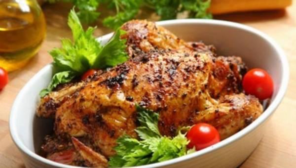 Kurczak w wersji po polsku