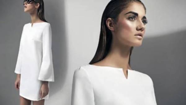 Elegancki minimalizm w kolekcji NIFE wiosna-lato 2013