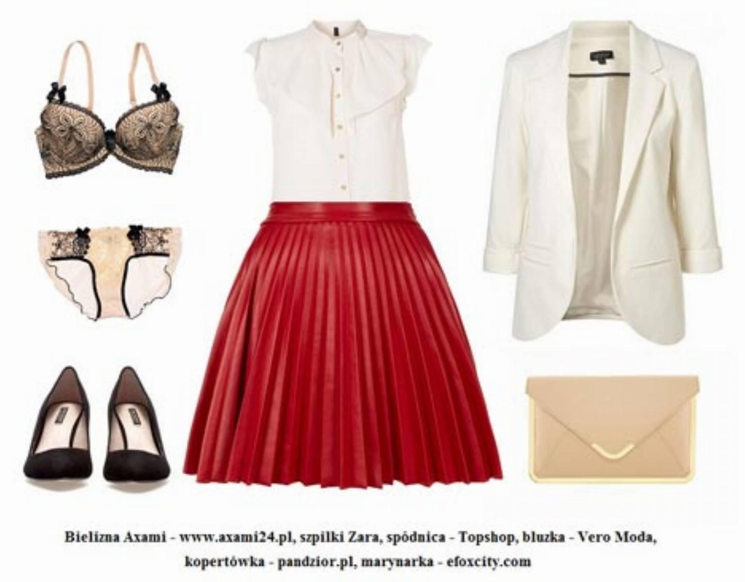 Stylizacja elegancka