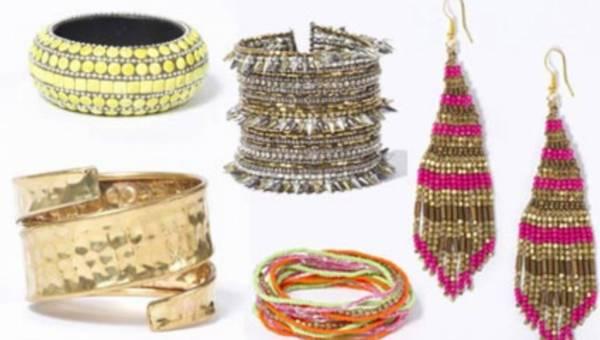 Nowoczesna hippiska – biżuteria Claire's na lato