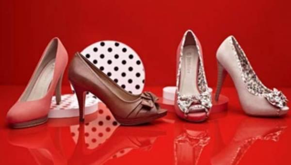 CCC – kolekcja na sezon wiosna-lato 2013. Zobacz najmodniejsze buty i torebki!