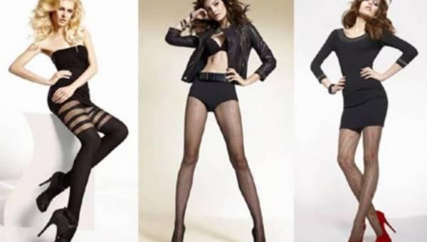 Pasy dodają klasy – wiosenne modele Gatta Collant