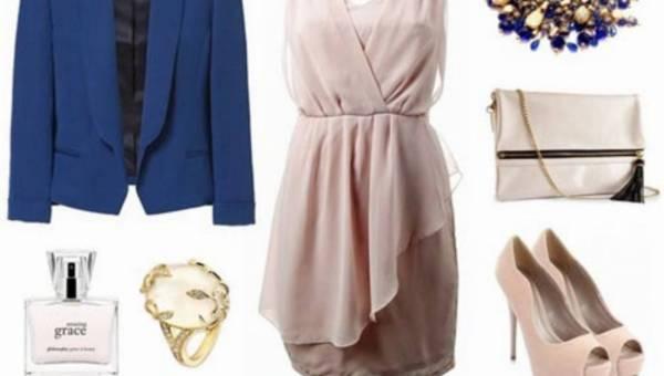 Komunia 2013 – jak się ubrać na komunię? Jaki strój jest odpowiedni dla rodziców i gości?  7 gotowych stylizacji