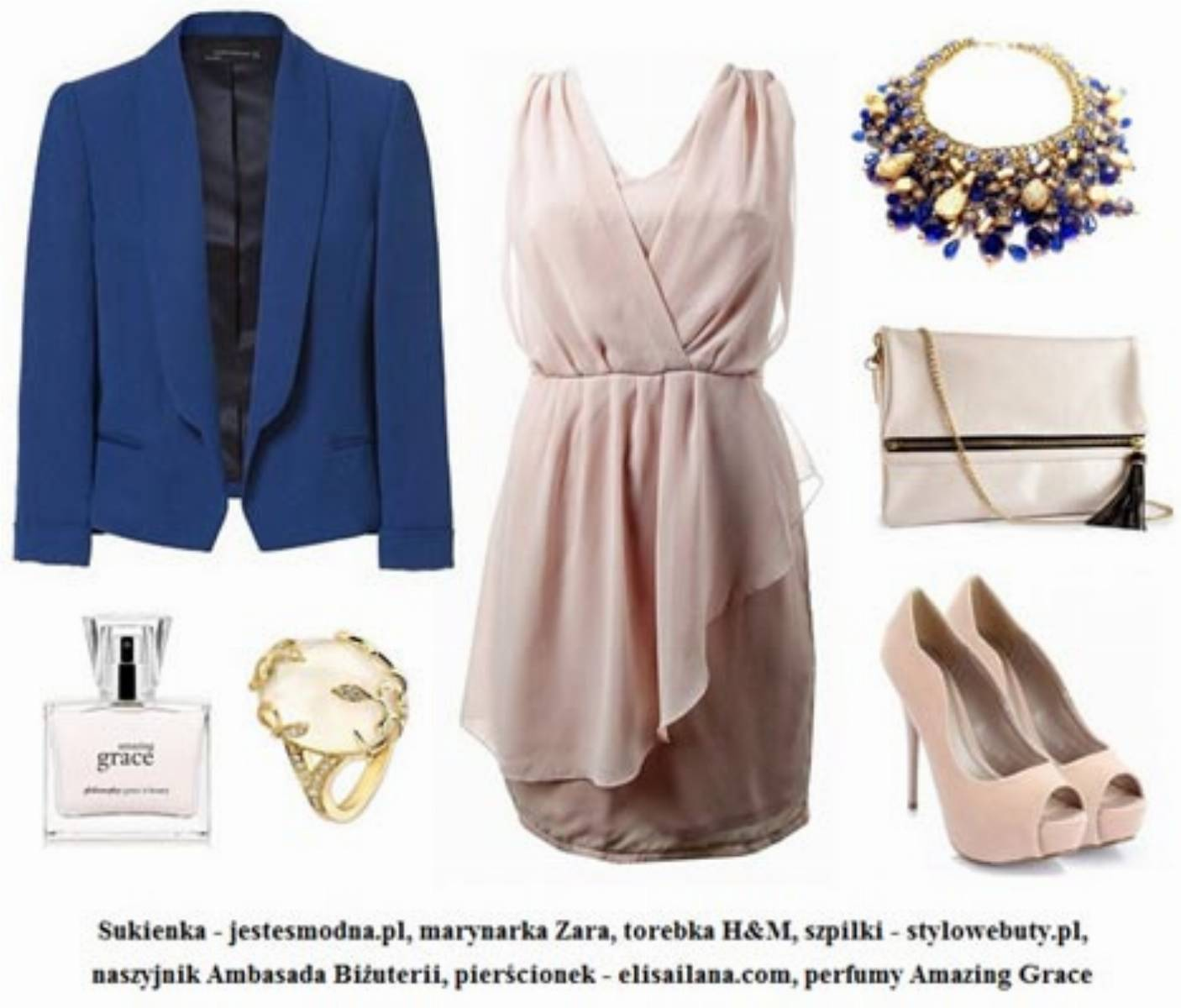 jak sie ubrac na komunie sukienka-stylizacja-1