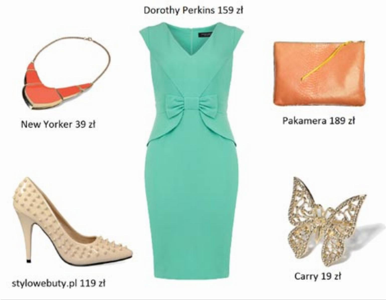 jak sie ubrac na komunie sukienka-stylizacja-2