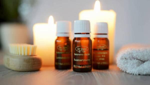 Aromatyczny masaż w moim domowym SPA