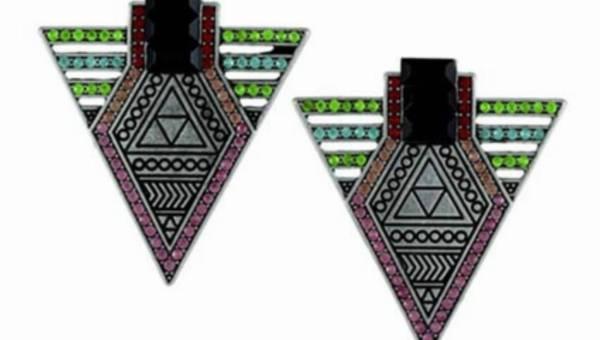 Oryginalna, niepokojąca i odrobinę mroczna – najnowsza kolekcja biżuterii SIX Aztec Dream
