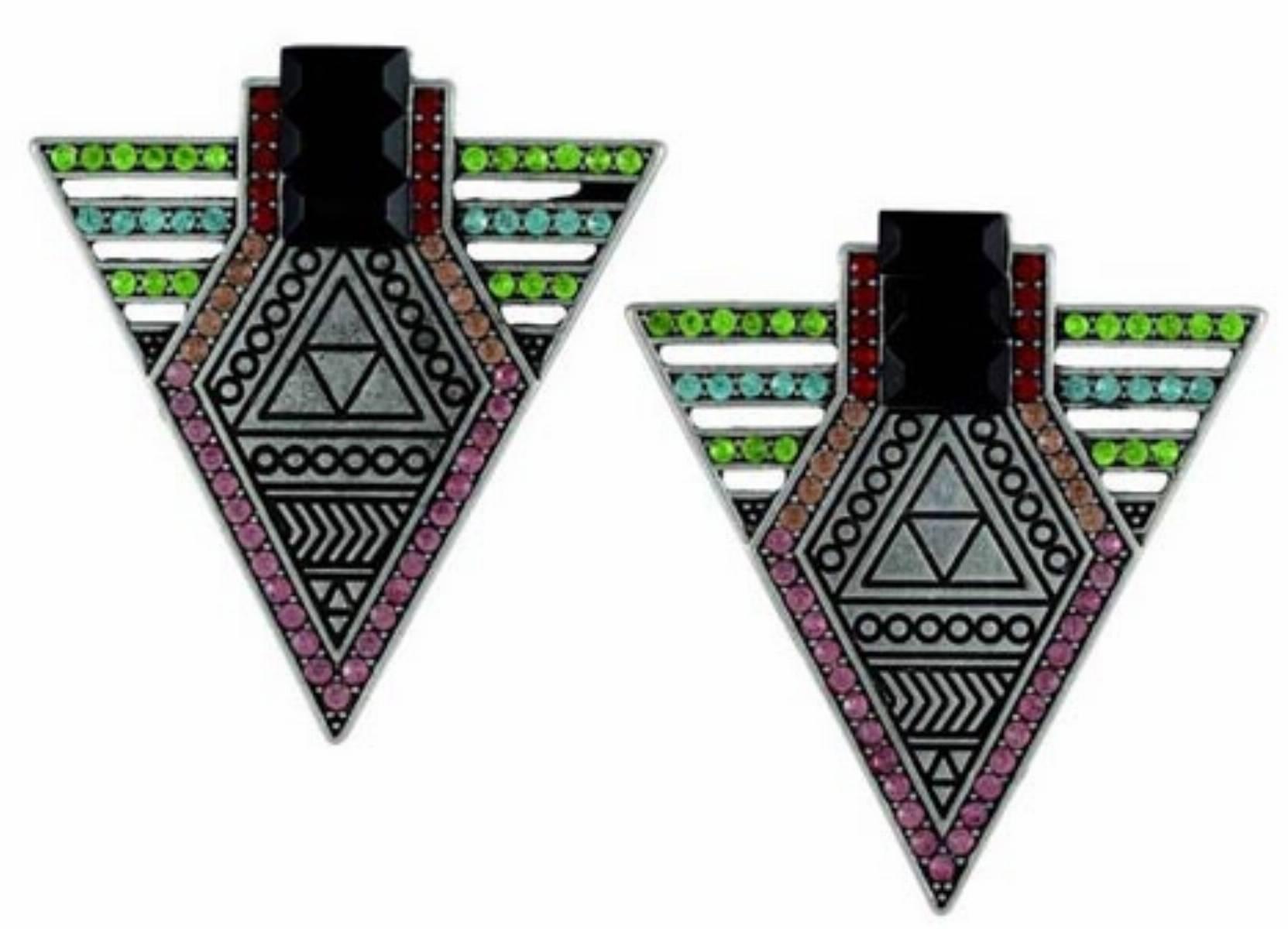 Aztec Dream - bizuteria-SIX