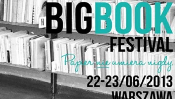 Big Book Festival gości międzynarodowe gwiazdy literatury