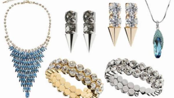 Kolekcja CHIC biżuterii Scallini – dla kobiet lubiących blask