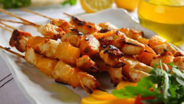 Gotuj się na grilla! Poradnik szefów kuchni Knorr