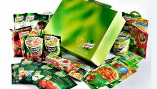 175 lat marki Knorr! Wygraj walizeczkę pełną przypraw – prace finałowe