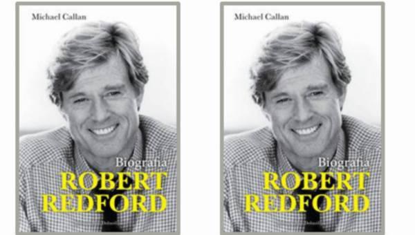 "Polecamy: biografia ""Robert Redford"" – Michael Feeney Callan"