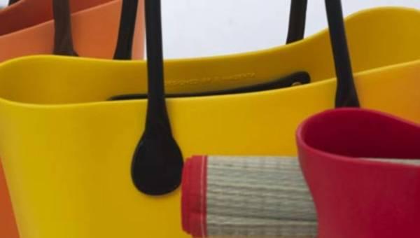 Ohh 'O bag'  – innowacyjne, włoskie torby wreszcie dostępne w Polsce!