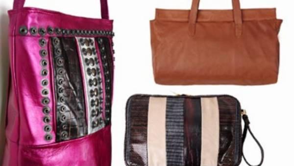 Niepowtarzalne, wyjątkowe i przykuwające wzrok torebki ZOUZA – kolekcja wiosna-lato 2013