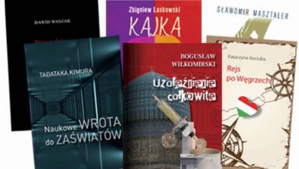 Thriller, obyczaj, romans – czerwcowe nowości Warszawskiej Firmy Wydawniczej