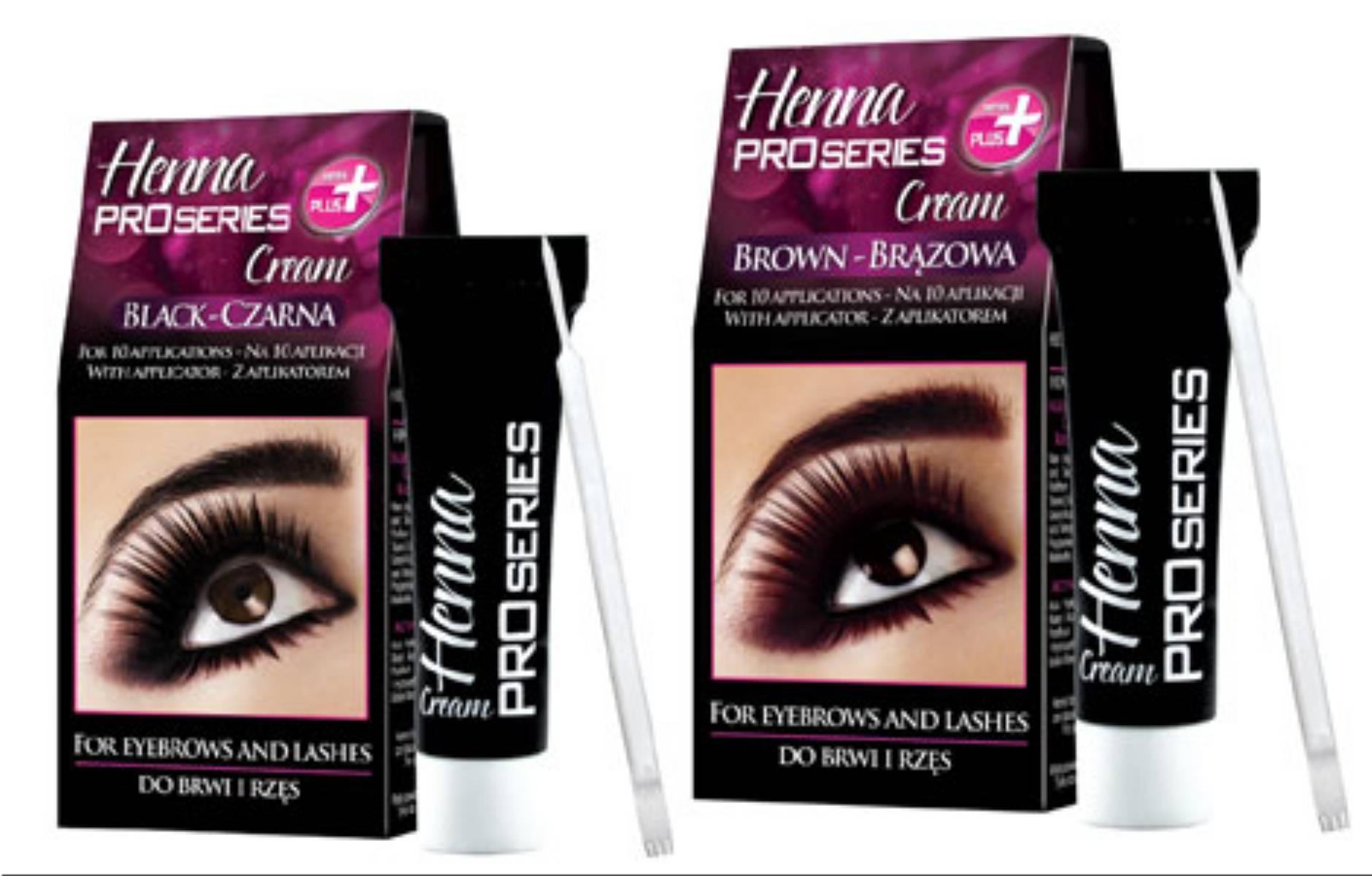 Henna Ingrid Cosmetics