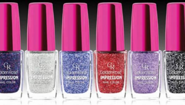 Najnowszy trend w manicure – Impression Nail Color!
