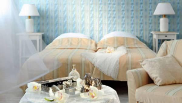 Jak urządzić sypialnię – trendy 2013