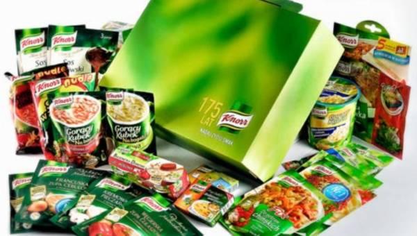 Wyniki konkursu: 175 lat marki Knorr! Wygraj walizeczkę pełną przypraw