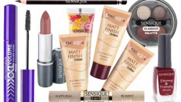 Wyniki konkursu: Wiosenny makijaż z DROGERIAMI NATURA!