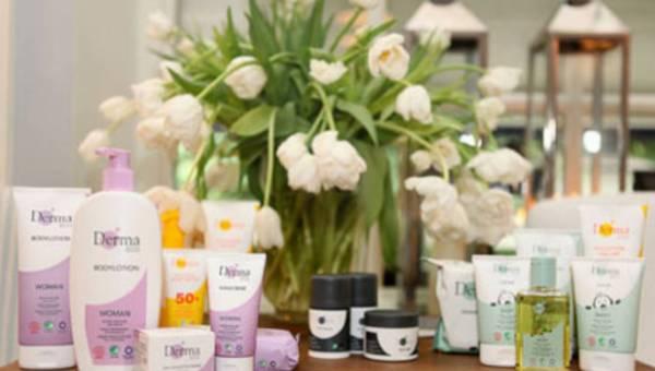 Derma – skandynawskie kosmetyki dla alergików już w Polsce