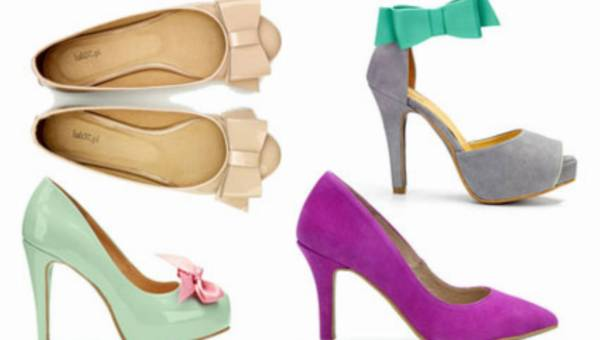 Powiedz TAK w pięknych butach – ślubne trendy od LOFT37