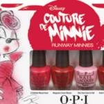 Lakiery Couture de Minnie by OPI ik