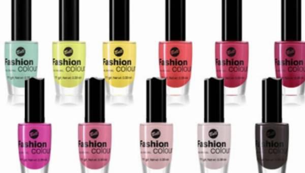 Fashion Colour – odważnie i zdecydowanie. Tego lata postaw na kolor!