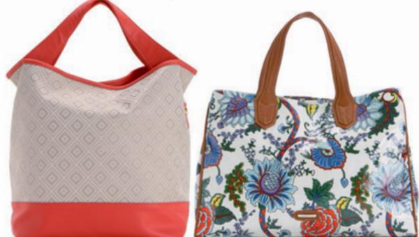 Maxi torby od Carpisa