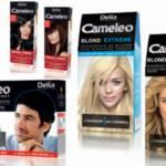 Nowa linia Cameleo Delia Cosmetics ik