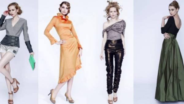 Kolekcja Olga Passia Design na lato 2013