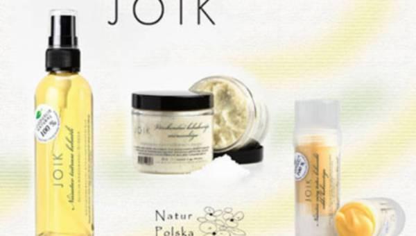 Wakacyjna kosmetyczka JOIK