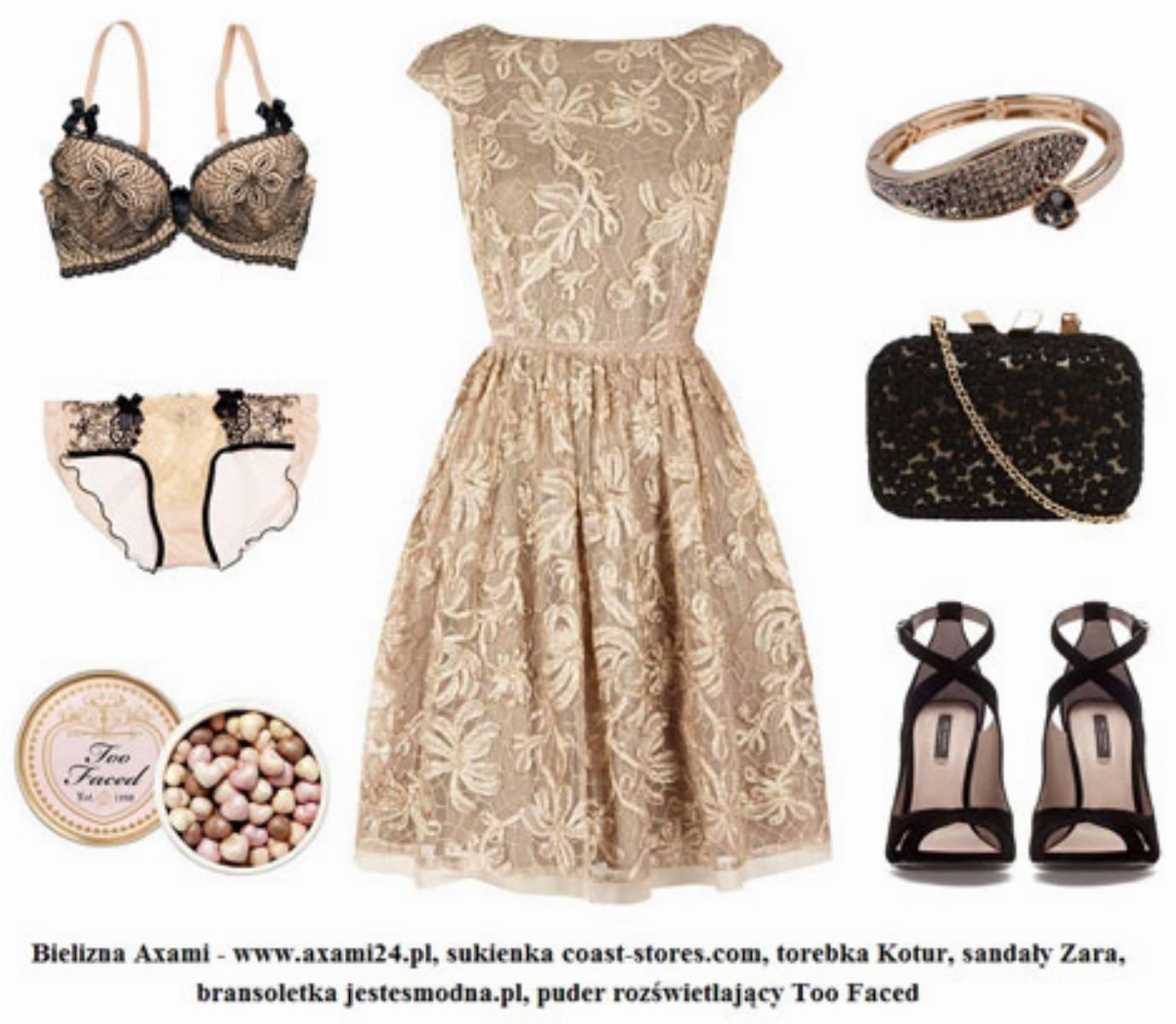 Zestaw na wesele w stylu vintage (1)