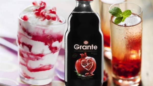 Kremowy deser z granatów – pomysł na pyszny deser